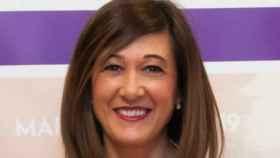 Pilar Callado, directora del Instituto de la Mujer de CLM