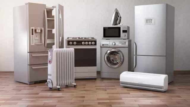 5 electrodomésticos con grandes descuentos: renueva tu cocina