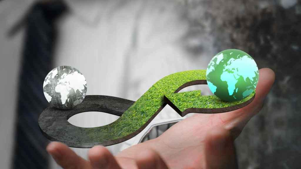 Una economía circular favorecería la recuperación del planeta