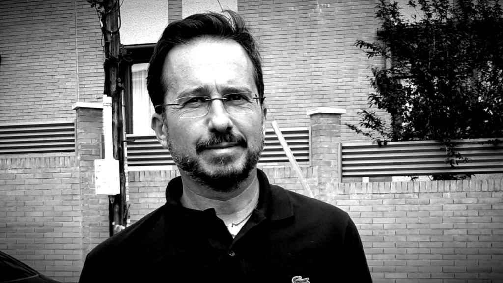 El economista de Fedea, José Ignacio Conde Ruiz.
