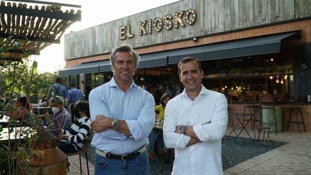 La cadena de restaurantes El Kiosko y Dihme se fusionan para crear un grupo con 37 locales