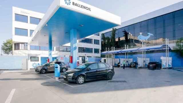 Ballenoil abre 14 estaciones en 2021 y prevé inaugurar otras doce hasta final de año