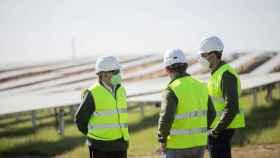 Iberdrola alcanza los 1.000 MW de capacidad fotovoltaica operativa en España