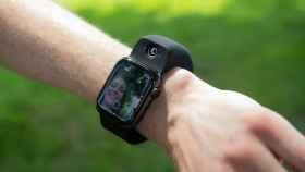 Wristcam, la correa con cámara para el Apple Watch.