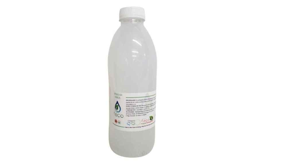 Detergente 4ECO