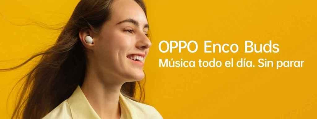 OPPO Enco Buds