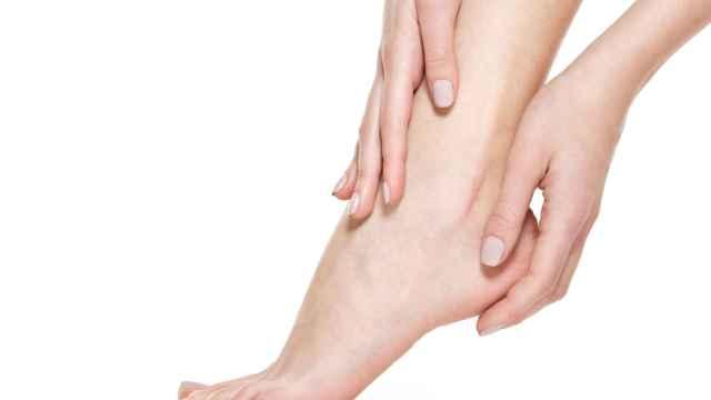 Remedios caseros para deshinchar los pies