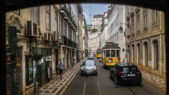 Portugal ha cerrado perimetralmente el área metropolitana de Lisboa durante los fines de semana.