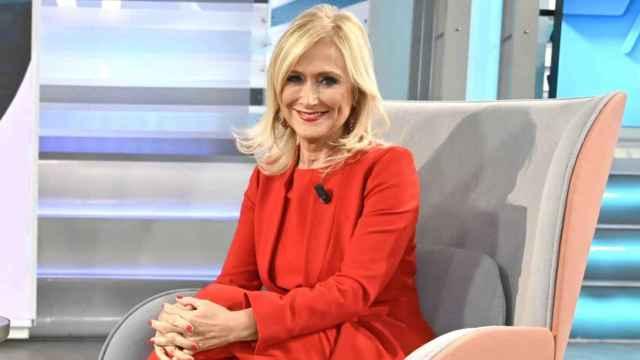 Cristina Cifuentes será una de las famosas que participen en 'Los miedos de...'.