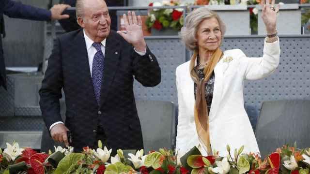 Ya hay fecha para el reencuentro entre don Juan Carlos I y la emérita Sofía.