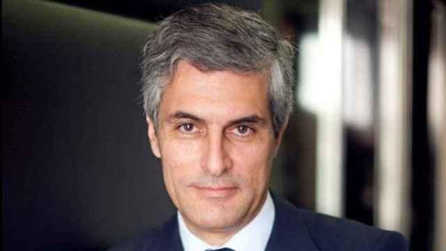Adolfo Suárez Illana