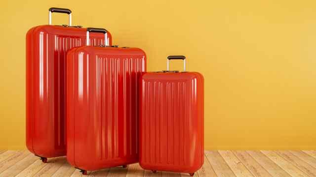Samsonite, American Tourister, Eastpak… Descubre estas ofertas en las mejores marcas de maletas