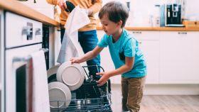 Los productos más vendidos en limpieza para el hogar: Fairy, Ariel… y mucho más