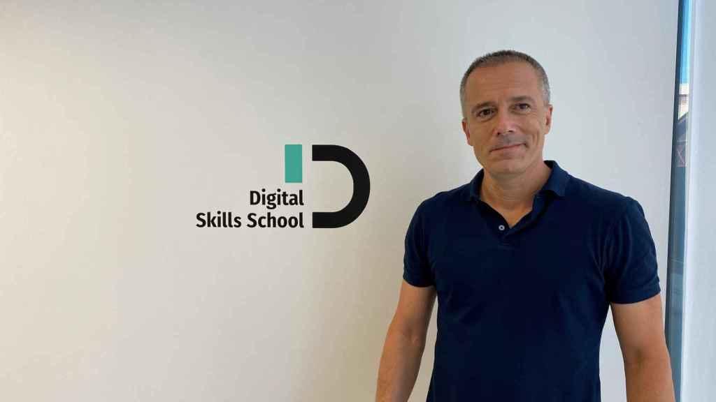 Nacho Martínez, director académico del curso sobre transformación digital de las empresas.