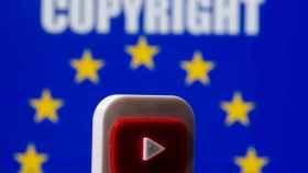 El TJUE dice que YouTube no es responsable de las infracciones de 'copyright' de sus usuarios