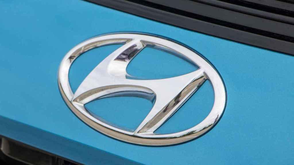 Hyundai Bayón.
