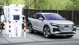 Audi ha sido la última marca que ha dicho que solo desarrollará eléctricos desde 2026.