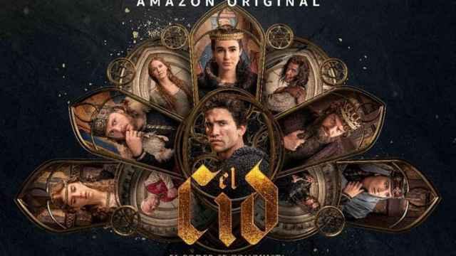 'El Cid' - Tráiler temporada 2 - Amazon Prime Video
