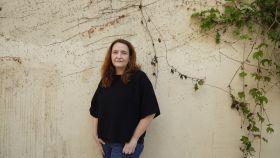 Tània Balló, directora y guionista de la película documental de Netflix 'El Caso Wanninkhof - Carabantes'.