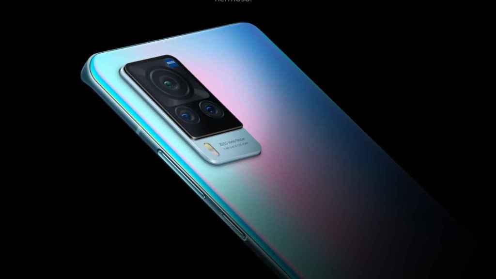 Cámara del vivo X60 Pro