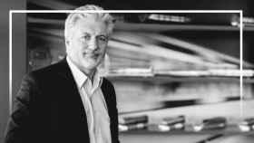 Alvaro Urech, director de innovación de Alstom.