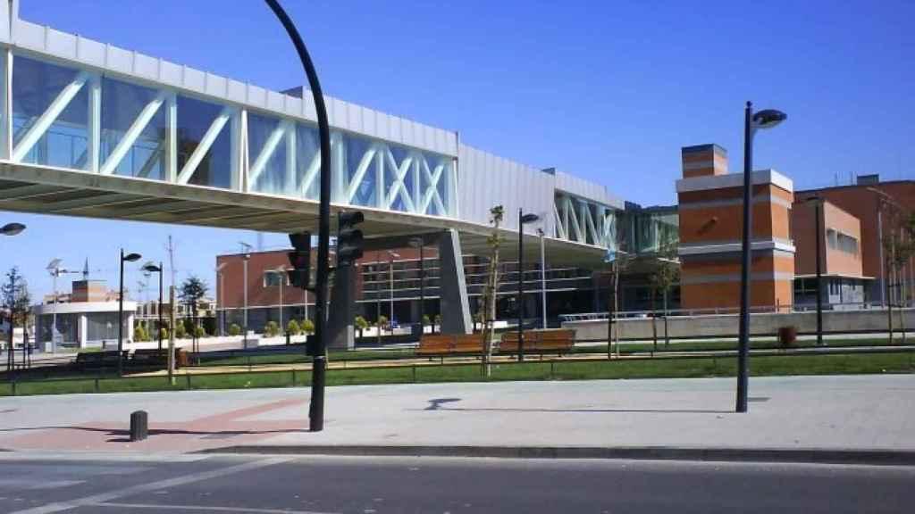 Facultad de Medicina de Albacete. Foto: Wikipedia