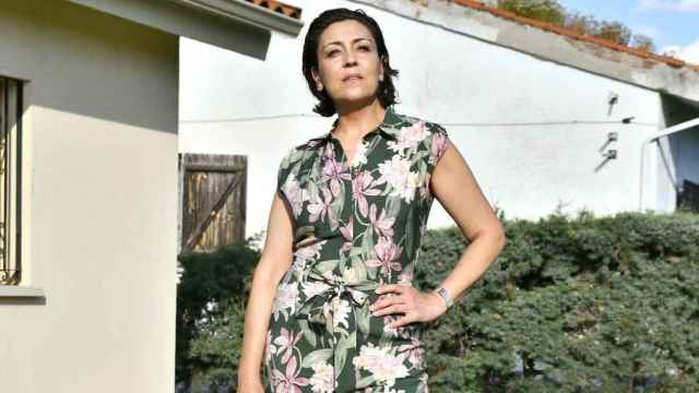 Quién es Pepa Aniorte, la actriz invitada a 'Pasapalabra' desde esta tarde