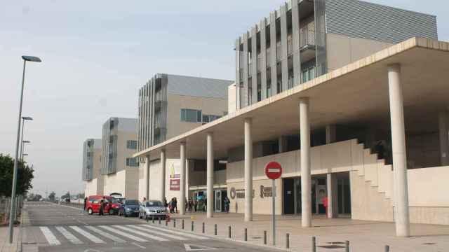 El Hospital del Vinalopó, de Elche.