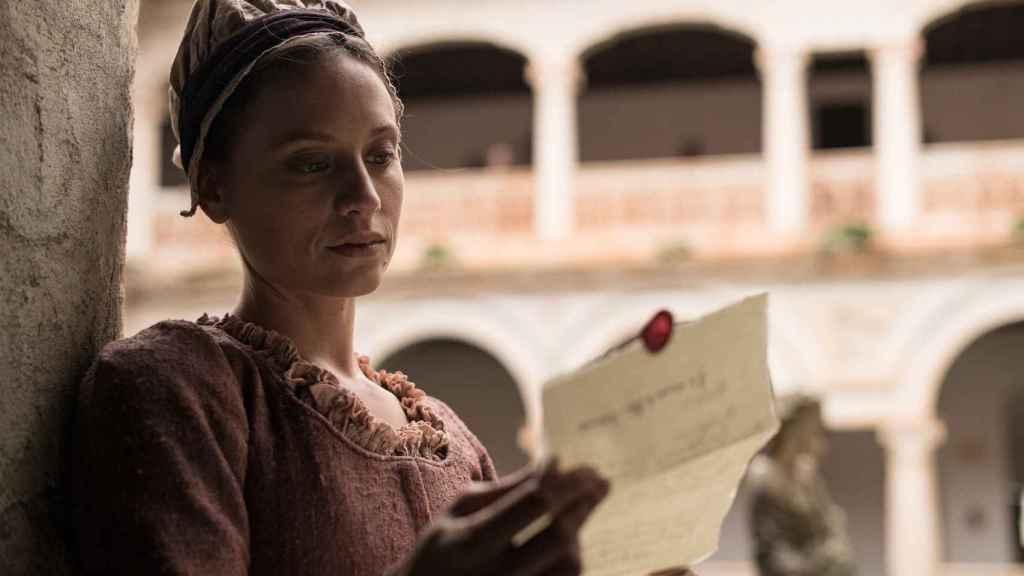 Adiós a 'La cocinera de Castamar', la serie que por sorpresa ha sido la más vista de la temporada