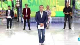 Telecinco emitirá un especial de 'Sálvame' este miércoles.