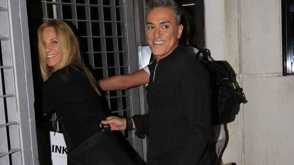Kiko Hernández en una imagen de archivo.