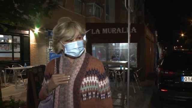 Fallece Mila Ximénez víctima de un cáncer a los 69 años