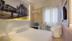 Ocupación en hoteles