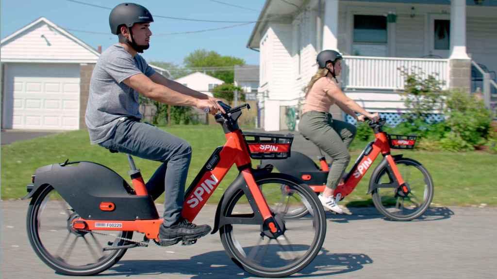 Spin ha presentado sus novedades para promover un transporte más sostenible, rápido y limpio.