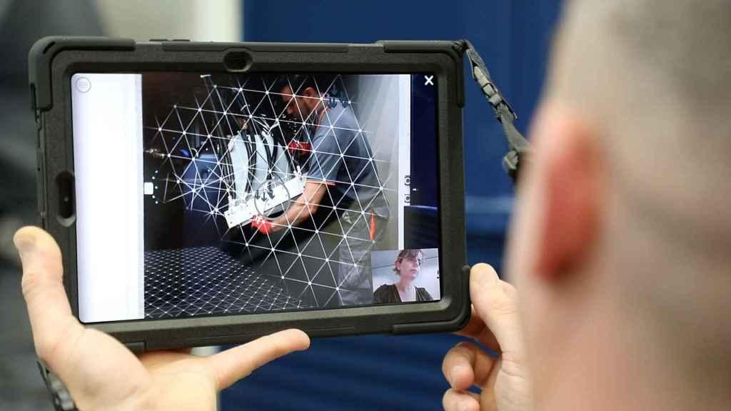 myTecnalia permite el acceso 'online' a las infraestructuras tecnológicas del centro.