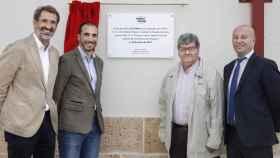 Capital Energy inaugura su primer parque eólico en Castilla y León, de 39 MW