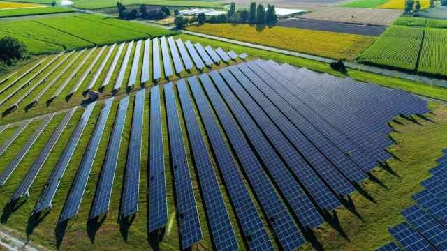 Amazon aumenta a 520 MW su capacidad renovable en España con un quinto proyecto