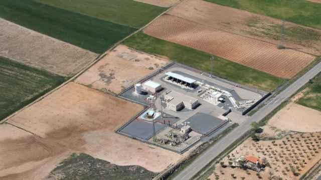 Exolum contará con una instalación de autoconsumo solar de 4,2 MW en Toledo