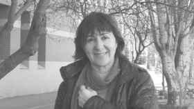 Ana de Miguel, filósofa y feminista, profesora titular de Filosofía Moral y Política en la Universidad Rey Juan Carlos de Madrid.