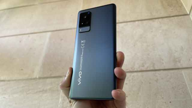 Por qué el vivo X60 Pro 5G es el móvil de una nueva generación de filmmakers