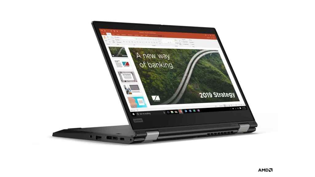 ThinkPad L series