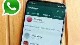 WhatsApp tiene un truco para saber cuántos desconocidos ven tus estados.