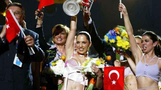 Turquía tantea regresar a Eurovisión una década después de su abandono