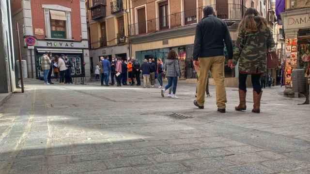 Castilla-La Mancha es la comunidad con mayor crecimiento de España en habitantes