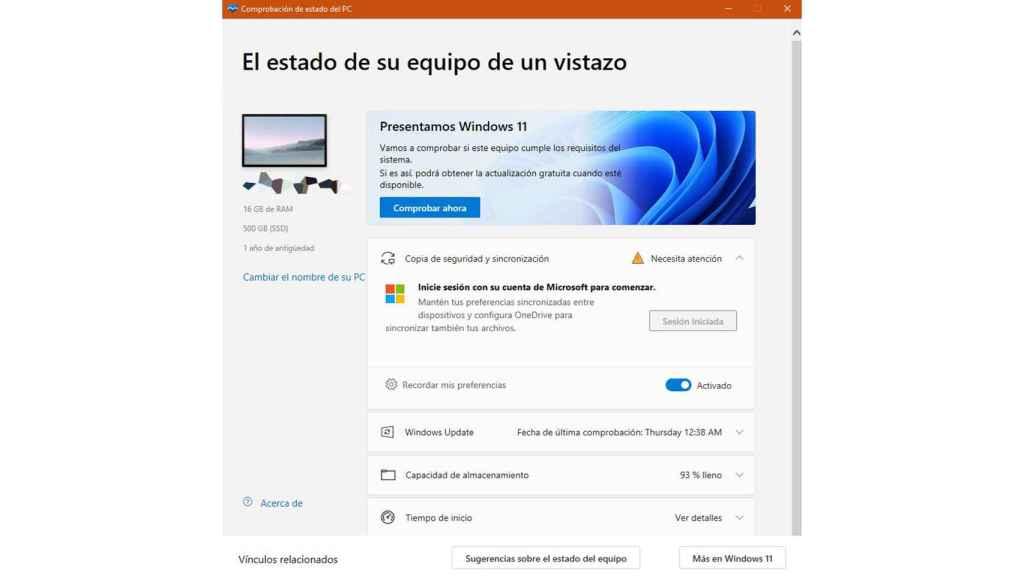 Herramienta gratuita de Microsoft.