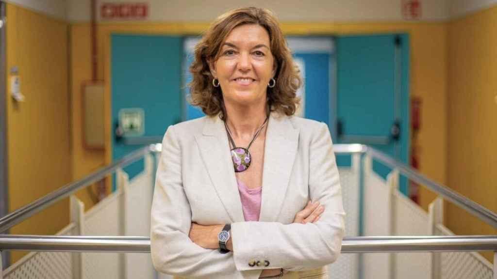 Maria Terrades puntualiza que se priorizará las spin off de entidades públicas, hospitales y universidades.