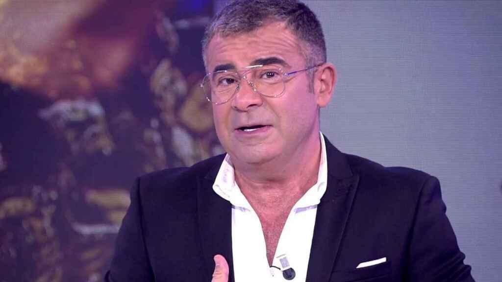 Jorge Javier Vázquez: Tenía pensado desaparecer de la televisión, Mila me ha reconciliado con la vida