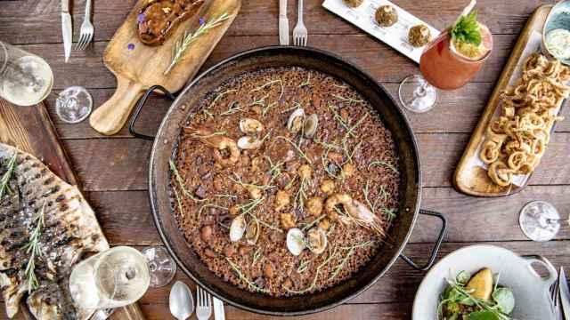El boom gastronómico de Ibiza: todo lo que hay que conocer este verano