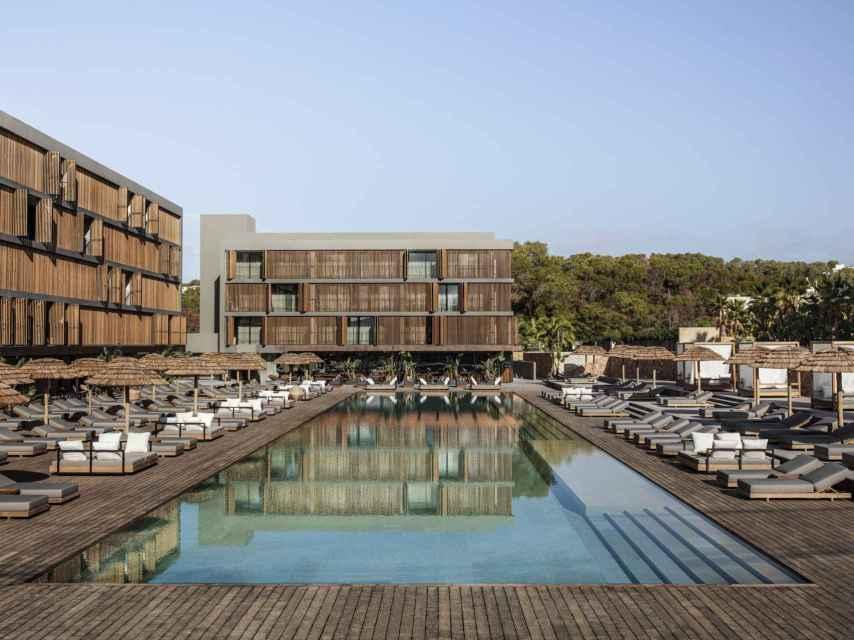 Hotel Oku Ibiza