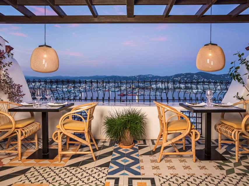 Corsario Restaurant & Terrace